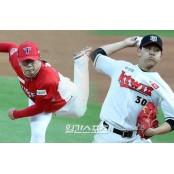 황금세대·88둥이 VS 베이징 야구매치 키즈, 흥미 고조 야구매치