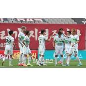 축구토토, 주말 프로축구 토토사이트 대상 4개 회차 토토사이트 연속 발매