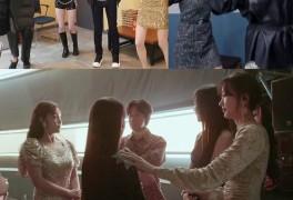 '미쓰백' 7人 완전체 활동 시작 '댄스챌린지→예능' 전천후 행보