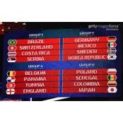 [서형욱] 월드컵 본선 32개국 조별 프리뷰 (E~H조) 2010월드컵남미예선