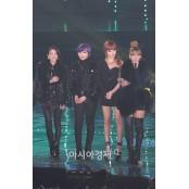 [멜론뮤직어워드] 2NE1,