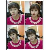 김소현 삐삐 변신, 깜찍+앙증 미소에 미소넷