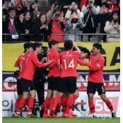축구대표팀, 카타르월드컵 아시아 2차 예선서