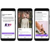 페이스북, 애인찾기 서비스