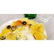 [드링킷] 주(酒)마고우, 전자레인지 피망요리 요리 1탄
