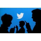 트위터, 홍콩·미국 비방하는 홍콩 中 선전용 계정 홍콩 17만개 삭제