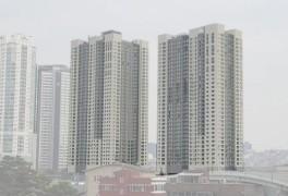 서울시 최대 규모 용산
