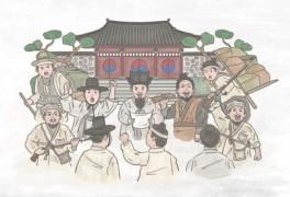 """""""풍족한 삶 살고 있다""""…독립운동가 후손, 윤서인에 일갈"""