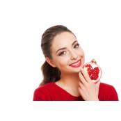갱년기장애, 혈전 예방…석류의 건강 효능 남성갱년기에좋은약