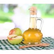 여름철 건강 조미료…사과식초의 탈지면 효능 5