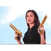 반여성주의적 영화를 상징하는 악역의 등장 페티쉬우먼
