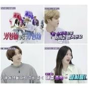 '틴탑 동생 그룹' MCND, STATV 틴탑 '아이돌리그' 시즌2 출격