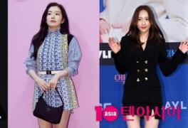 [TEN 이슈] 韓 영화, 윤여정은 없고 아이린부터 하니까지 걸그룹 출신만