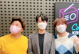 '미스터 라디오' 윤병희가 말하는 #결혼10주년 #빈센조 #송중기 [종합]