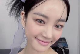 이유비, 이승기♥이다인 열애+그림 논란 뒤 입술이 하얘졌네 [TEN]