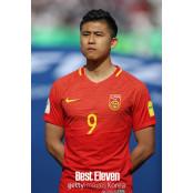 김학범호와 충돌하는 중국, 산둥루넝 베이징궈안 AFC U-23 챔피언십 산둥루넝 베이징궈안 명단 발표