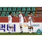 천금 역전승 일군 서울, 축구로 해외축구스코어 '리얼돌 논란' 극복했다