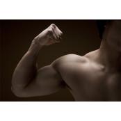 남성, 팔다리 근육량 줄면 당뇨병 남성갱년기약 위험 올라간다