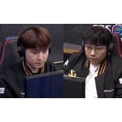 [TEN] 김택용-도재욱-장윤철의 프로토스 5승1패로 우승(종합)