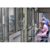 CHINA-PUBLIC HOSPITAL-GOVERNMENT SUBSIDIES-INCREASE yadong (CN)