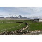 CHINA-TIBET-YADONG-SCENERY (CN)