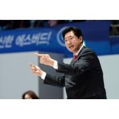 '아쉽다'는 박종천 감독, 그 아쉬움의 근원은?
