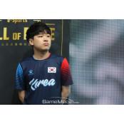 압도적인 경기력, 조성주 야마토3게임 아시안게임 '스타 2' 야마토3게임 결승 진출