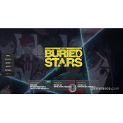 7월 발매 확정된 게임사이트 베리드 스타즈, 공식 게임사이트 사이트 오픈