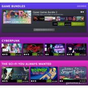 스팀이 성소수자 소재 게임메카 게임 할인행사를 시작했다 게임메카