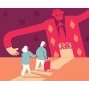 """""""조 단위 도박으로 유혹한 정킷방의 바카라"""" ...검찰, 바카라 확률 원정도박 기업인 등 21명 기소"""