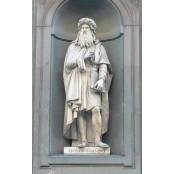 [손관승의 리더의 여행가방] 미니정보: 다빈치 노트와 코덱스 다빈치정보 레스터(Codex Leicester)