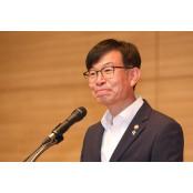 """김상조 """"재벌개혁, 예측가능한 방향으로 추진해달라"""" 큰틀예측"""