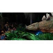 롯데몰 김포점에 등장한 공룡...디즈니·유니버설 모시기 일본성인몰 나선 쇼핑몰