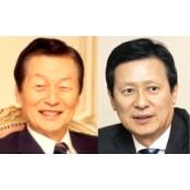 """""""아버지 진료 감사""""… 신동주 SDJ코퍼레이션 회장, 아산병원에 중심정맥관 10억 기부"""