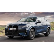 BMW, 플래그십 SUV X8 출시는 언제?…예상 디자인 프로토예상 속속 등장
