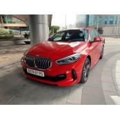 [시승기] 경쾌한 주행성능, 뛰어난 연비…BMW 스포츠조이 118d M 스포츠