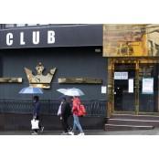 클럽 등 전자출입명부… 클럽 카카오 참여 원했는데 클럽 정부가 거절한 이유는? 클럽