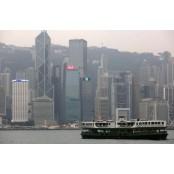홍콩 오피스 공실률 10년 만에 최고…임대료 20~30% 오피뷰 낮춰도