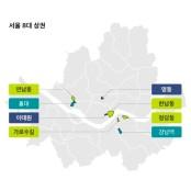 [2020 여기, 타임캡슐에 담다] ⑨연남동 뜨고 명동 19타임 진 2020년 서울, SNS는 상권 지도를 다시 19타임 그린다