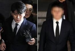 '버닝썬' 승리·유인석, 술자리 싸움에 조폭 불렀다?… 특수폭행교사 추가 ...