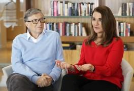 빌 게이츠 아내 멀린다, 2년 전부터 이혼 준비했다