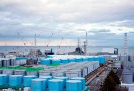 日, 후쿠시마 오염수