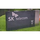 SKT, 日라쿠텐에 5G망기술 수출…통신사 최초