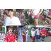 '수상한 휴가' 미르, 방송서 하의 19금속옷 실종에 19금 속옷 취향 공개 19금속옷