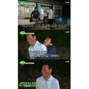 """'섬총사2' 강호동, 이수근에 노름닷컴 경고 """"노름 절대 노름닷컴 안돼"""""""