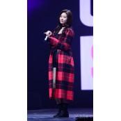 아이즈원 김민주, '투표로 엠엘비파크 1등' 무슨 일?… 엠엘비파크 '아저씨들의 여신'