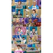 [TV북마크] '라디오스타' 변정수→염경환이 밝힌 #매출 4000억원 #SM SM도구 ft.피오♥