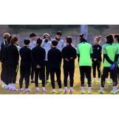 '이번엔 여자축구' 사상 축구해외배당 첫 올림픽 본선행 축구해외배당 향한 출정