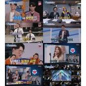[TV북마크] '편애중계' 이상훈·김채은·고정우, 20대 트로트 대전 본선 축구실시간중계 진출