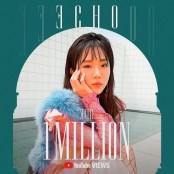 케이티, 'ECHO' M/V 레드플레이 100만뷰 돌파 → 레드플레이 타이달 플레이리스트 수록 레드플레이